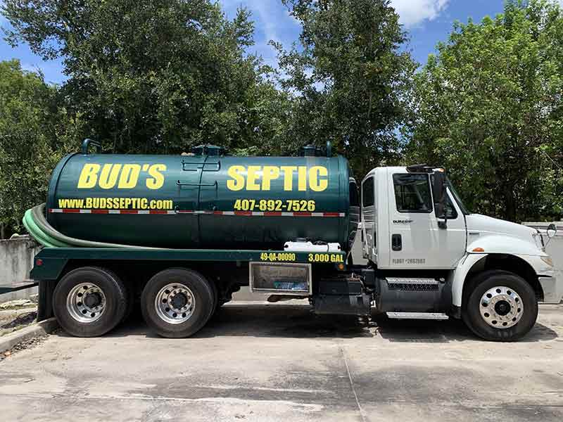 Do I Need a Plumber, or Septic Service?